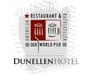 Dunellen Hotel Logo