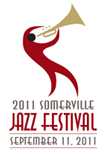 Somerville Jazz Festival