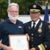 Sheriff's Award-Hirsch
